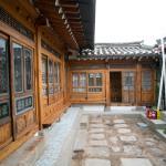 Nuri Hanok Guesthouse, Seoul
