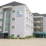 Cyson Hotel Asaba, Delta State Nigeria, Asaba