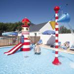 Hotel Pictures: Domaine Residentiel De Plein Air Kerarno, Saint-Philibert