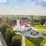 Pałac Łagów, Zgorzelec