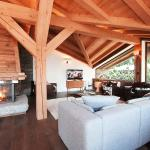 Chalet Les Praz, Chamonix-Mont-Blanc