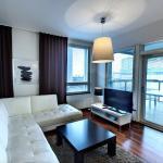 Luxury Seaside Apartments, Helsinki