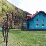Casa Verde,  Rîu de Mori