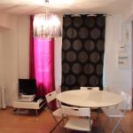 Apartment Aboukir1,  Paris