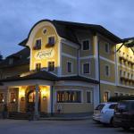 Fotos do Hotel: Hotel Gasthof Kamml, Siezenheim