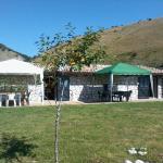 Chalet Vista Lago, San Gregorio
