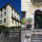 Hotel Pictures: B&B Il Calicanto, Malvaglia