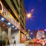 Clayton Hotel Cardiff Lane, Dublin