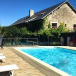 Hotel Pictures: Chambres d'Hôtes Ferme de la Cordière, Noyers-Bocage