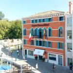 Hotel Santa Chiara & Residenza Parisi, Venice