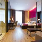 Maccani Luxury Suites, Belgrade