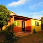 Casa de temporada Alto Paraíso, Alto Paraíso de Goiás