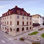 Clarion Collection Hotel Banken, Haugesund
