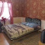 Guest House Hata Kazaka, Novomikhaylovskiy