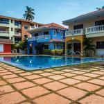 Leela Inn Luxury Villa, Baga