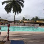 Hotel Pictures: Le Wharf Hotel, Grand-Bassam