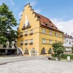 Hotel Pictures: Altstadt-Hotel, Amberg