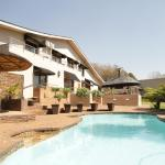 125 on Van Buuren Road Guest House, Bedfordview