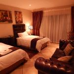 Border Close Guesthouse, Upington