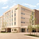 Home2 Suites by Hilton Austin North/Near the Domain, TX, Austin