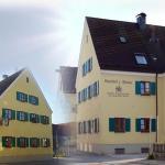 Hotel Pictures: Gasthof zur Sonne, Jettingen-Scheppach