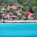 Les Ilets De La Plage,  Gustavia