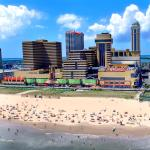 Tropicana Casino and Resort,  Atlantic City