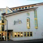 Hotel Crystal, Filderstadt