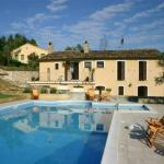 Piccola Terra Country House & Pool, Poggio Morello