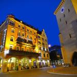 Hotel Torbräu, Munich