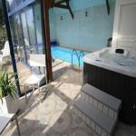 Hotel Pictures: Rental Villa 12, Moëlan-sur-Mer