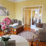 Rental Apartment Eskualduna B208, Hendaye