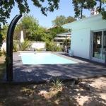 Hotel Pictures: Rental Villa Lac De Biscarrosse, Biscarrosse