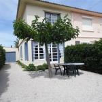 Rental Villa Beaulieu, Le Grau-d'Agde