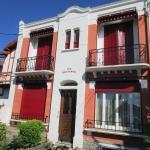 Rental Apartment Ithurralde 35, Saint-Jean-de-Luz