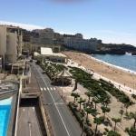 Rental Apartment Victoria Surf 5, Biarritz