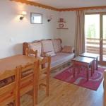 Hotel Pictures: Rental Apartment Les Erines 1, Les Orres