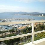 Rental Apartment Horizon, Le Lavandou