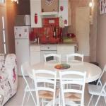 Rental Apartment Rez De Jardin, Saint-Hilaire-de-Riez