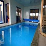 Hotel Pictures: Rental Villa 11, Moëlan-sur-Mer