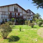 Rental Apartment Berri 202b,  Hendaye