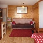 Hotel Pictures: Rental Apartment Les Silenes 1, Les Orres