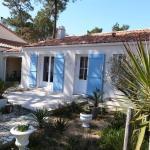 Rental Villa 21, La Tranche-sur-Mer