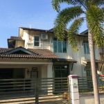 AS Melaka Homestay, Ayer Keroh