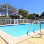 Rental Apartment Lazuli1 202, Biarritz