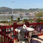 Rental Apartment Txingudi, Hendaye