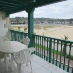 Rental Apartment Boulevard, Hendaye
