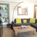 Rental Apartment Villa Soledad, Biarritz