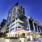 Dockland Kings - Highrise Apartment - 22nd Floor, Melbourne