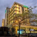 Sequoia Hotel,  Manila